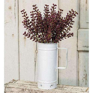 "Bursting Astilbe Bush, 14"", Plum"