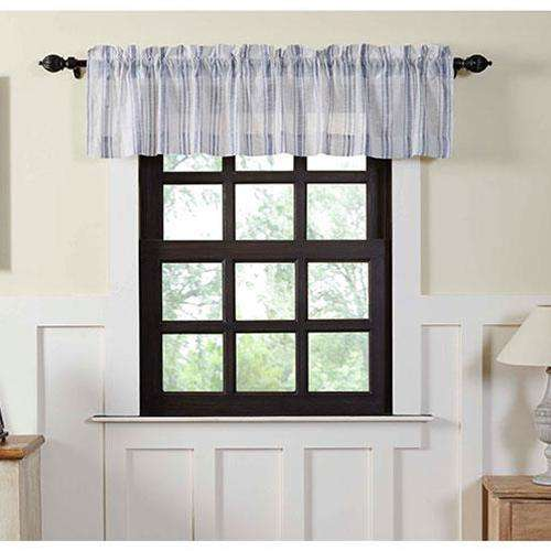 Finn Valance, 16x72 Curtains CWI+