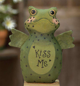 Frog Critter Tabletop & Decor CWI+