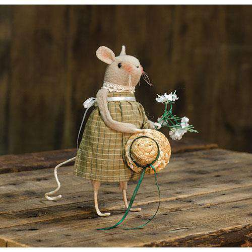Garden Mouse General CWI+