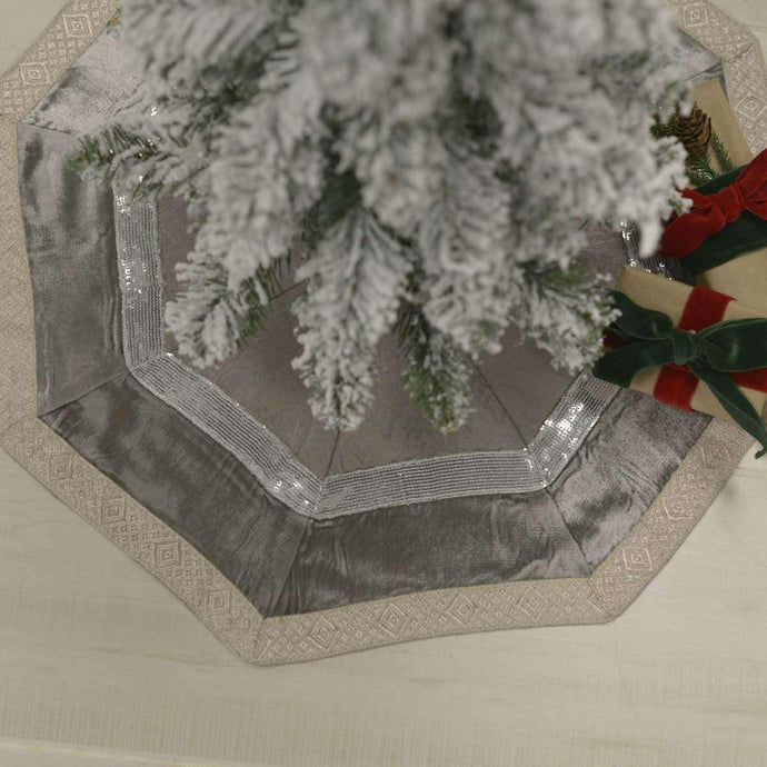 Allura Tree Skirt 48