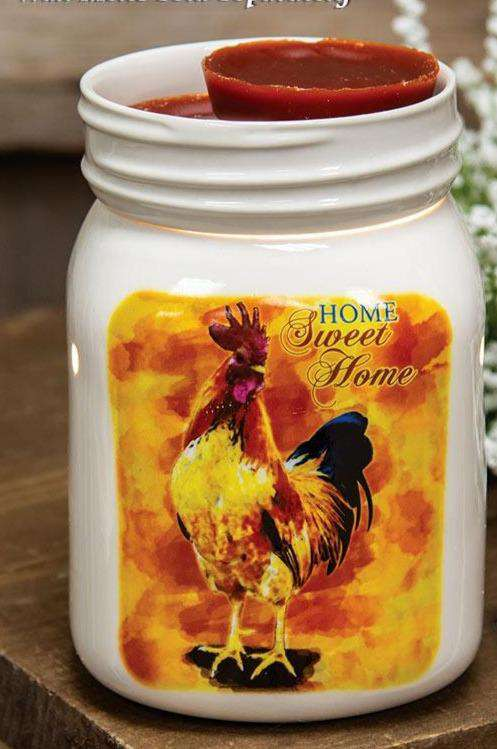 Home Sweet Home Wax Warmer Fragrance CWI+