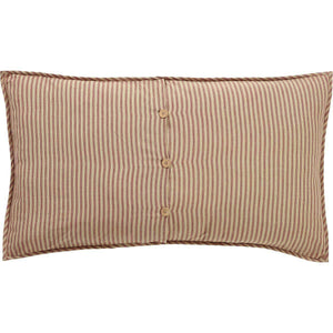Ozark King Sham 21x37 VHC Brands