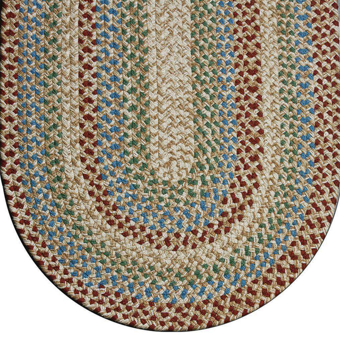 Joseph's Coat 700-JC Braided Rugs Rugs Colonial Braided Rugs