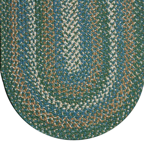 Joseph's Coat 705-JC Braided Rugs
