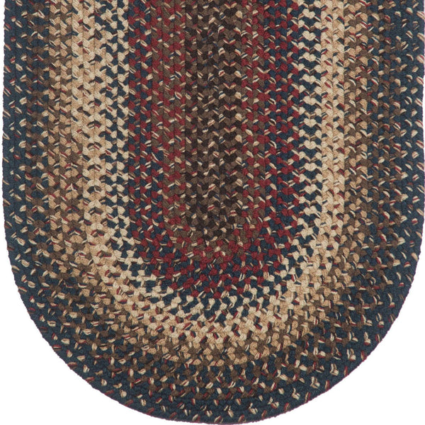 Joseph's Coat 740-JC Braided Rugs Rugs Colonial Braided Rugs
