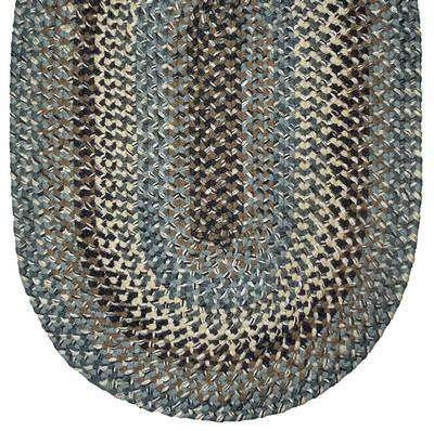 Joseph's Coat 757-JC Braided Rugs Rugs Colonial Braided Rugs