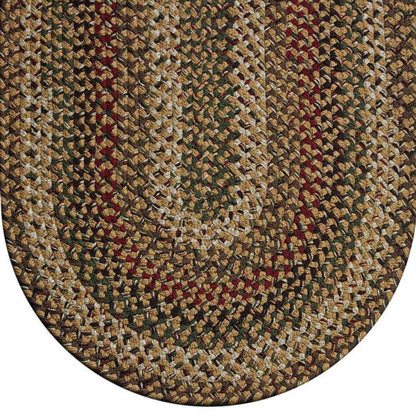 Joseph's Coat 775-JC Braided Rugs Rugs Colonial Braided Rugs