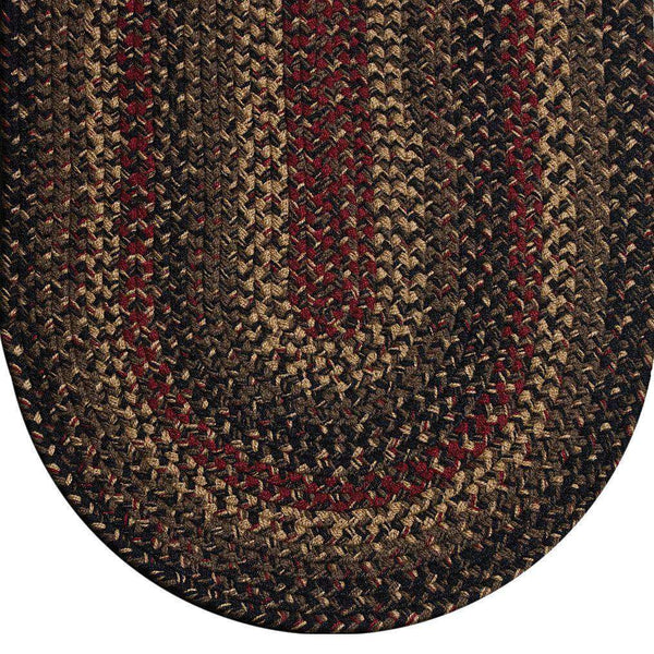 Joseph's Coat 782-JC Braided Rugs Rugs Colonial Braided Rugs