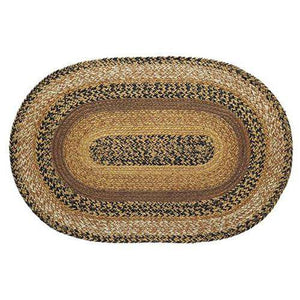 Kettle Grove Oval Rug, 20x30 Rugs CWI+