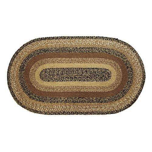 Kettle Grove Oval Rug, 36x60 Rugs CWI+