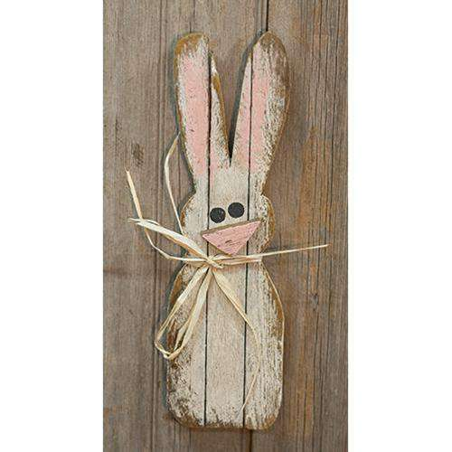 Lath Skinny Bunny Easter CWI+