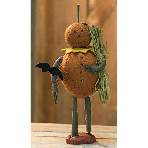 Lil Buddies Pumpkin Man All Fall CWI+