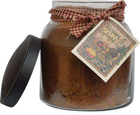 Maple Syrup Pancakes Papa Jar Candle, 34oz Jar Candles CWI+