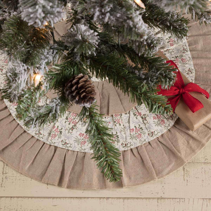 Carol Mini Tree Skirt 21
