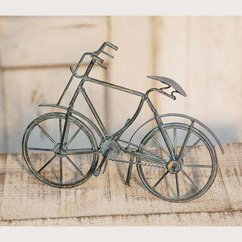 Metal Bicycle Art General CWI+