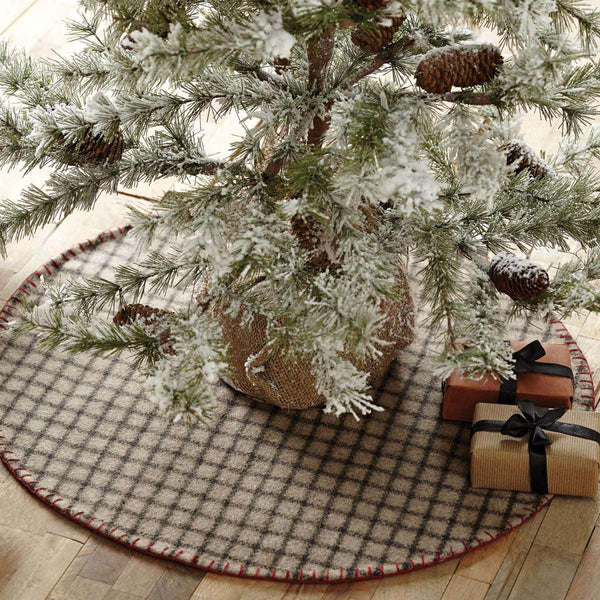 Weston Mini Tree Skirt 21