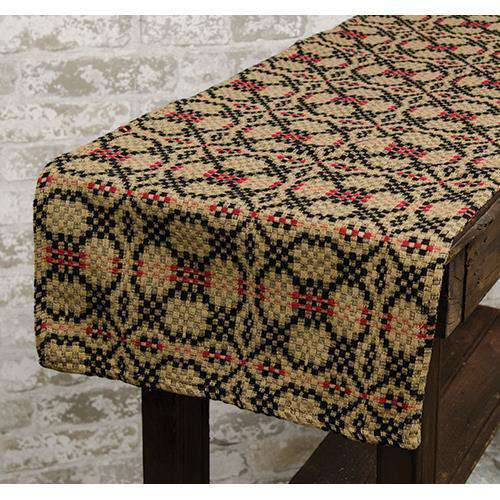 Patriot's Knot Long Runner, 14x56 Tabletop CWI+