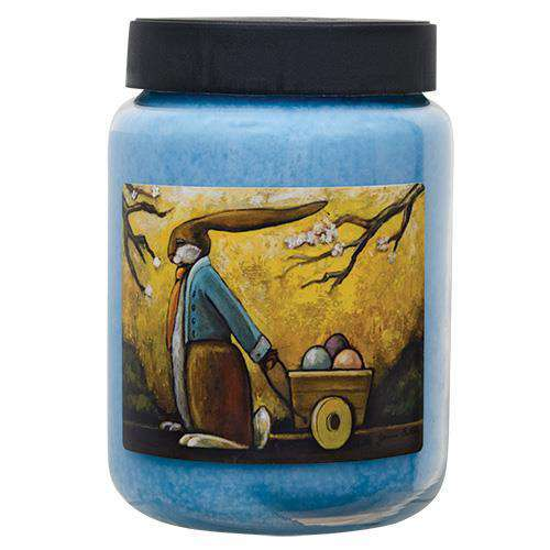 Peter Rabbit Jar Candle, 26oz Jar Candles CWI+