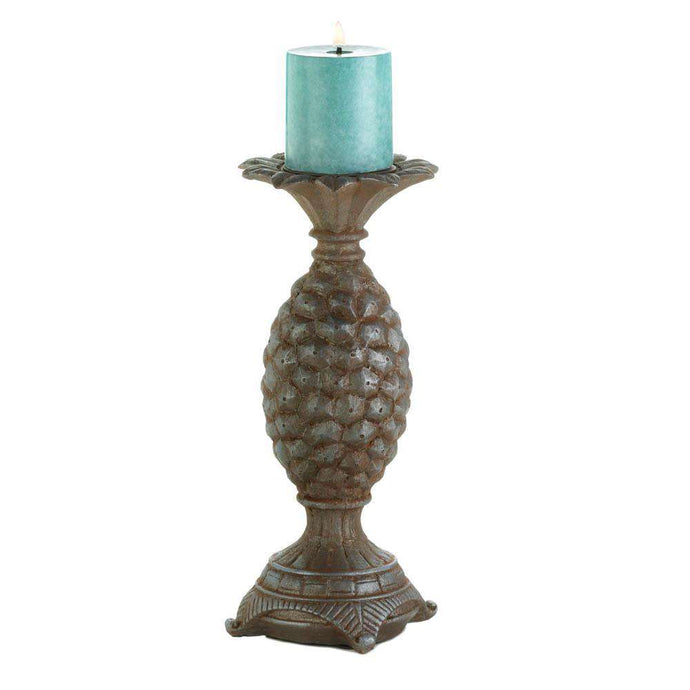 Pineapple Candle Holder candle holder Koehler Home Décor