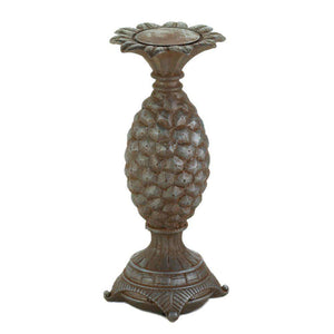Pineapple Candle Holder candle holder Koehler Home Décor Large