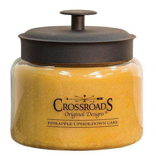 Pineapple Upside-Down, 48oz Candle Candles and Scents CWI+