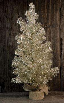 Platinum Pine Tree, 24