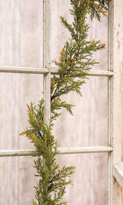 Prickly Pine Garland, Moss Green, 6ft Garlands CWI+