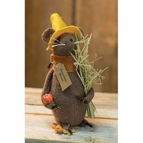 Scarecrow Mouse All Fall CWI+