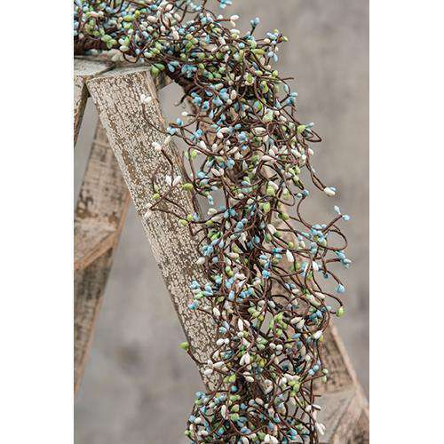 Seabreeze Pip Garland, 4 ft. Garlands CWI+