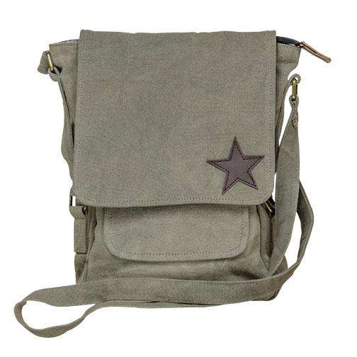 Star Messenger Bag Wearable / Accessories CWI+