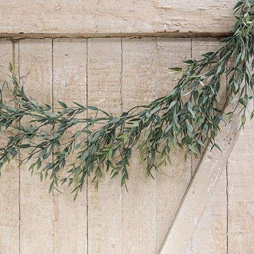 Twlight Ash Garland 6ft Everyday CWI+