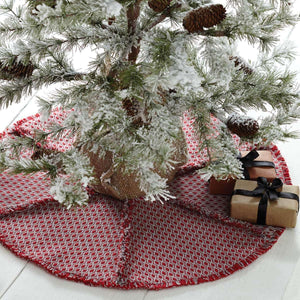 Tannen Mini Tree Skirt 21