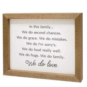 We Do Love Print Wedding Supplies CWI+