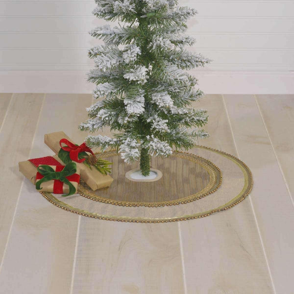 Celebrate Mini Tree Skirt 21
