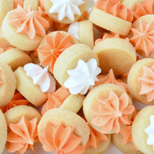 Load image into Gallery viewer, orange iced gems