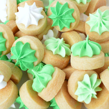 Load image into Gallery viewer, green iced gems