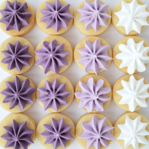 purple biscuit gems