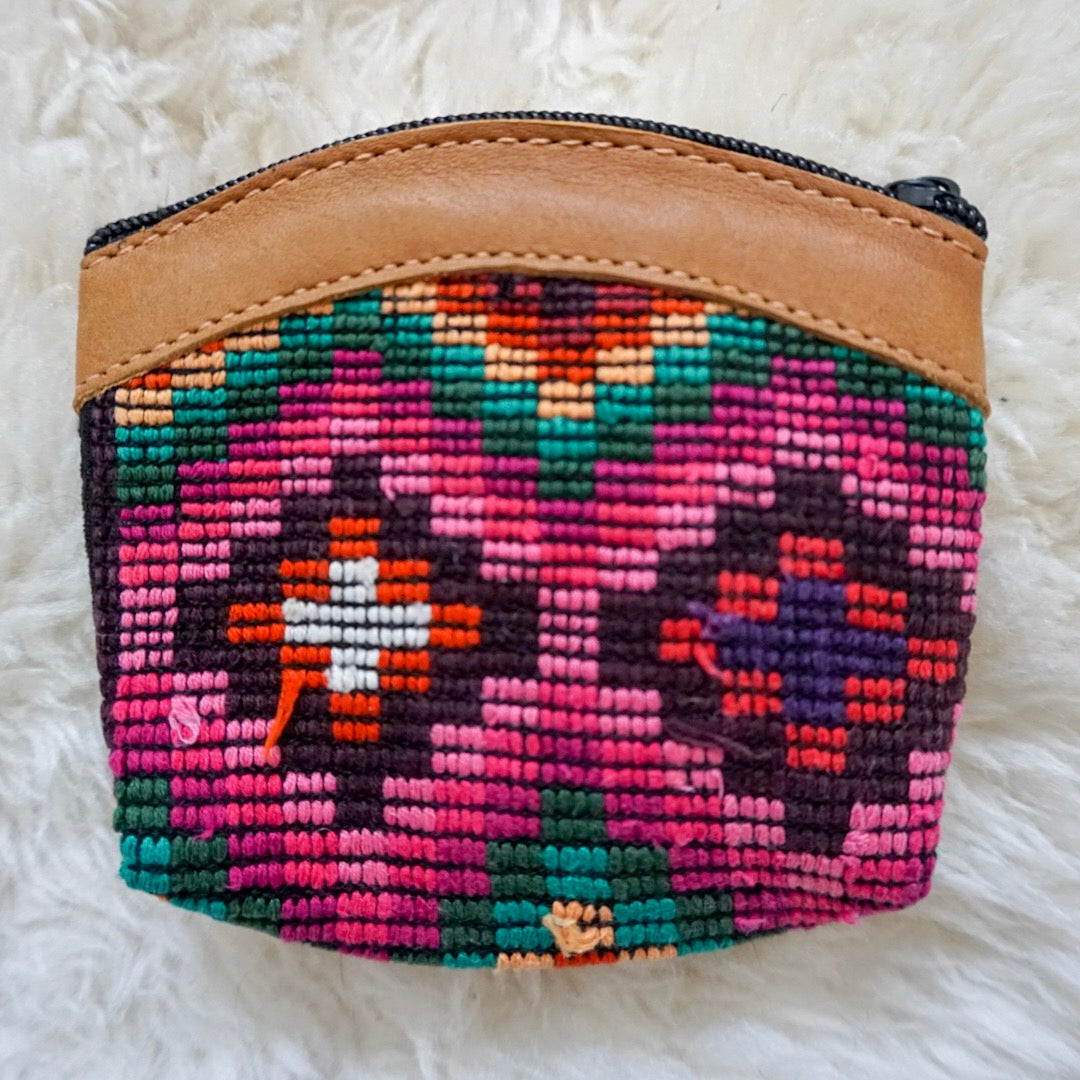 Cadiz Coin Purse
