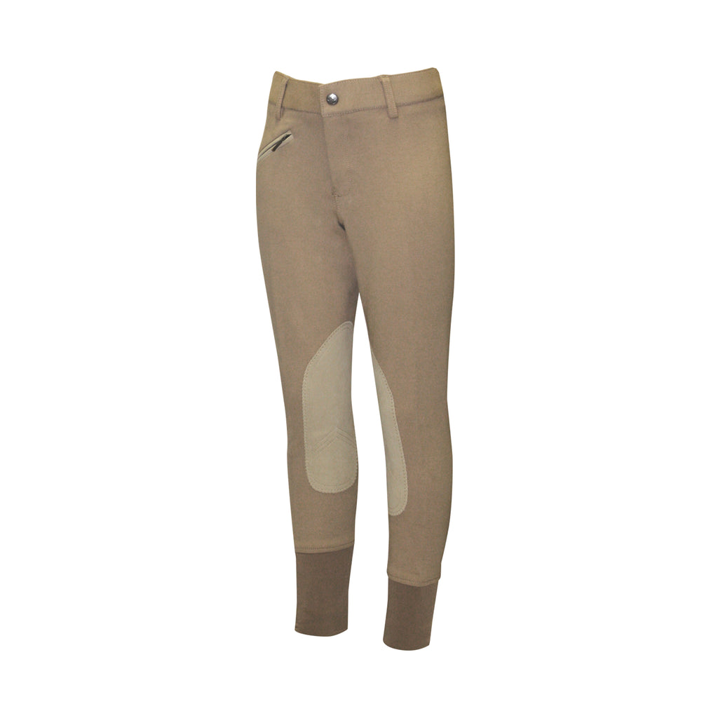 Elation Red Label Breech - Kids'