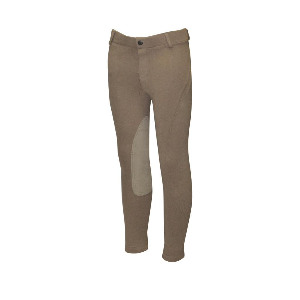 Elation Red Label Pull On Breech - Kids'