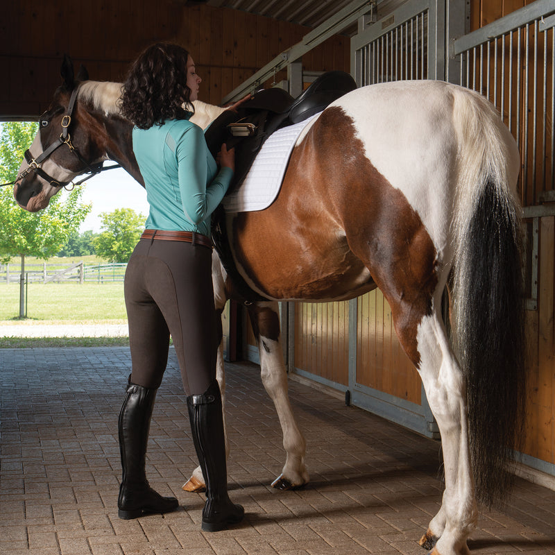 Elation Platinum Full Seat Breech
