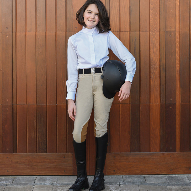Elation Platinum Chelsea Breech - Kids'