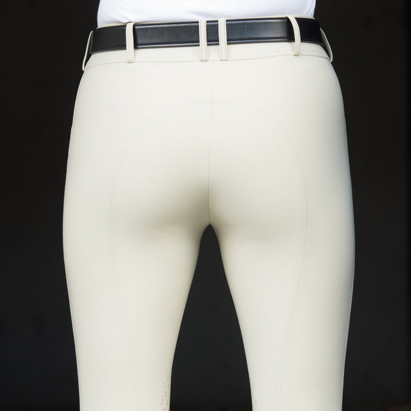 Elation Platinum Morgan Breech