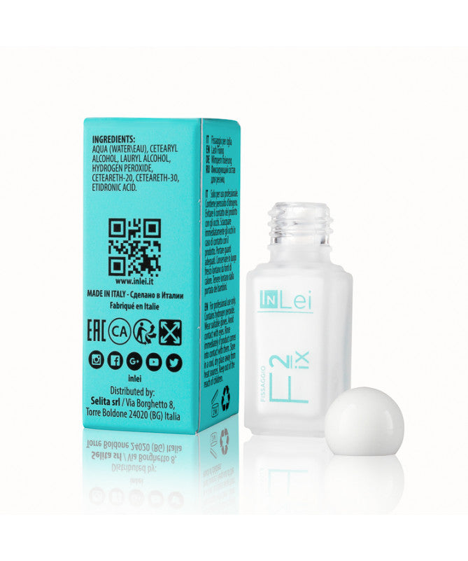 InLei Lotion FIX 2 in Fläschen - inlei shop