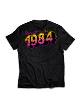 Eternal 1984 Summer Hits Shirt