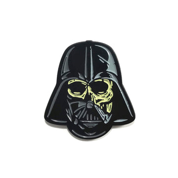 Darth Vader Glow in the Dark 1.25