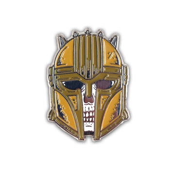 Mandalorean Armorer Soft Enamel Pin