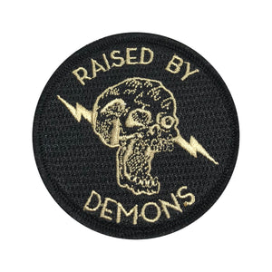 Raised by Demons Patch