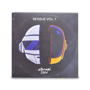 Daft Punk Reissue Vol 1 Set